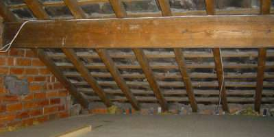 Loft Boards Turn Your Attic Into Storage Space