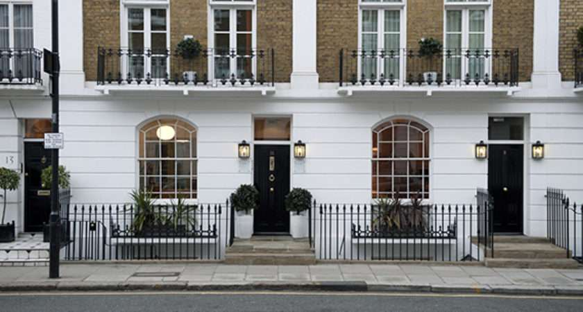 London Housing Market Home Prices