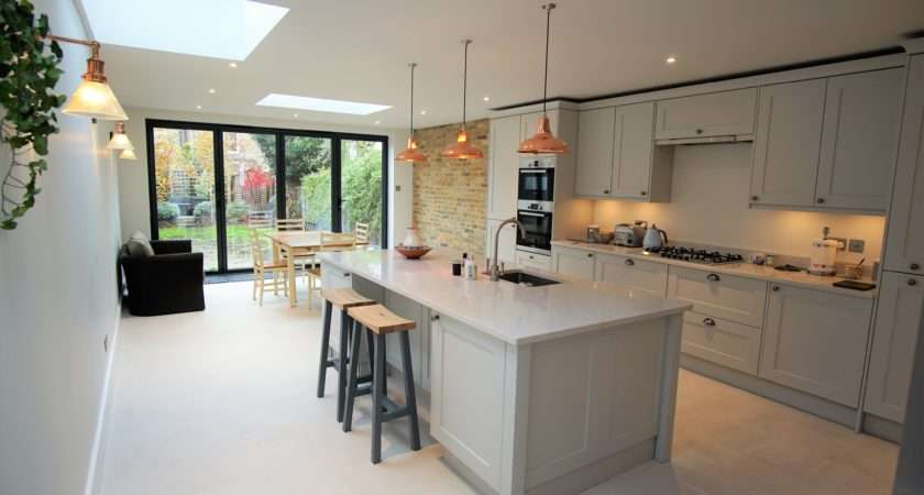 London Kitchen Extensions Company