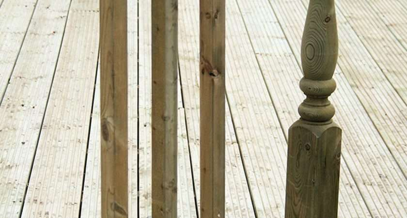 Looking After Your Decking Ehow