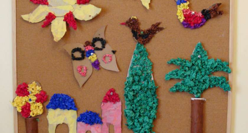 Looking Craft Project Keep Your Kids Busy Happy Here