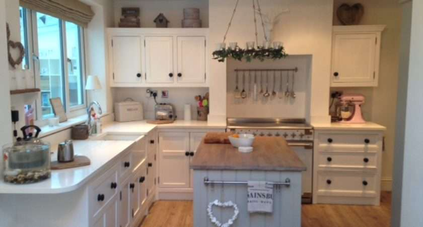 Louise Manchester Freestanding Kitchen Units Belfast