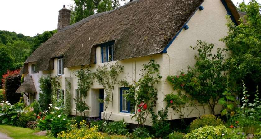 Love Lilac Somerset Cottages