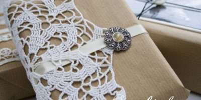 Love Vintage Doilies Much They Versatile Just Add