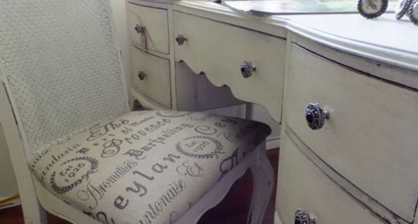 Love Wood Shabby Chic Office Furniture