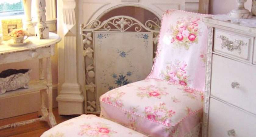 Lovely Sweet Shabby Chic Fabrics Hgtv