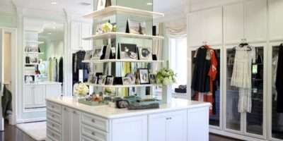 Lucky Owner Fabulous Closet Lubov Azria Chief Creative