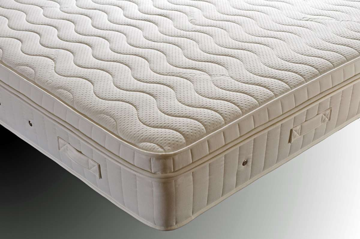 Luxurious Small Double Beds Medium Firm