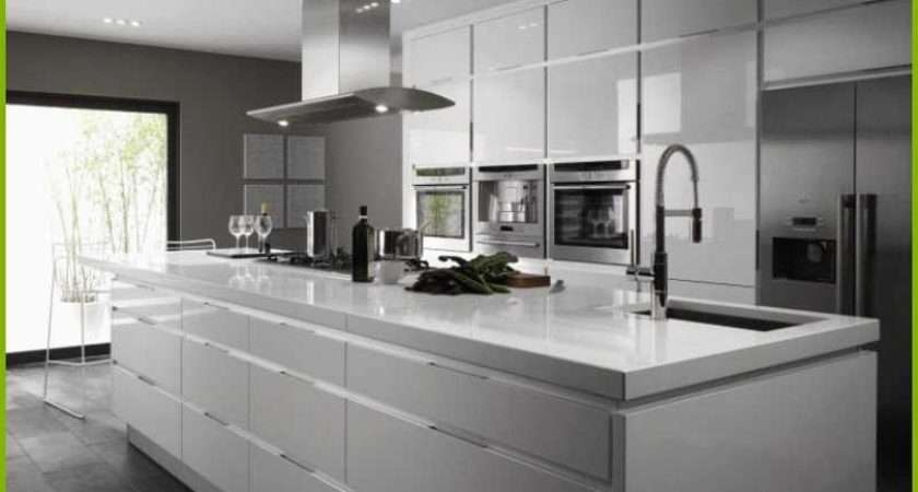 Luxury Complete Kitchen Cabinets Model
