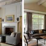 Luxury Country House Interiors Interior