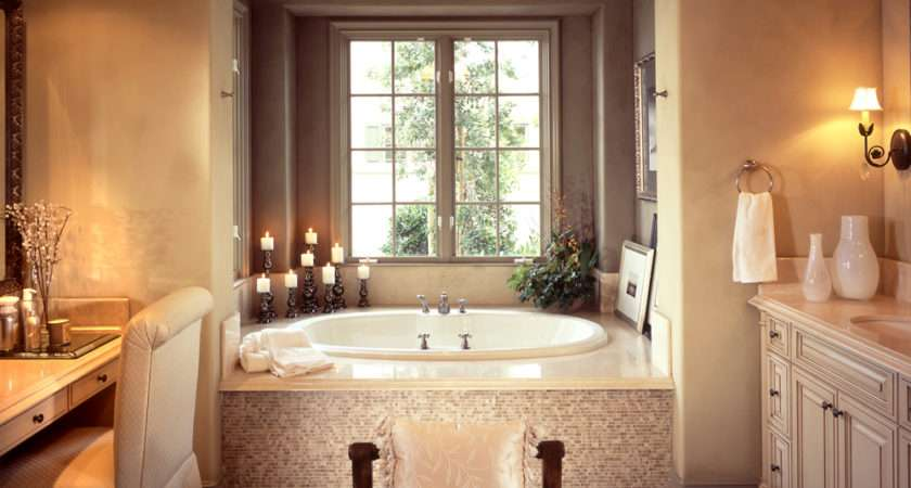 Luxury Custom Bathroom Designs
