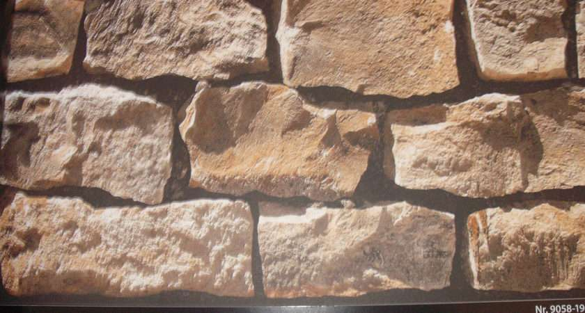 Luxury Designer Border Large Stone Brick Ebay