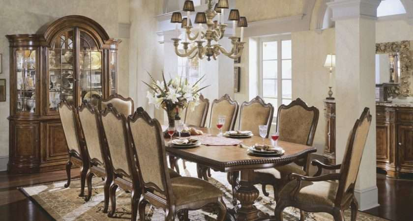 Luxury Dining Room Sets Industry Standard Design