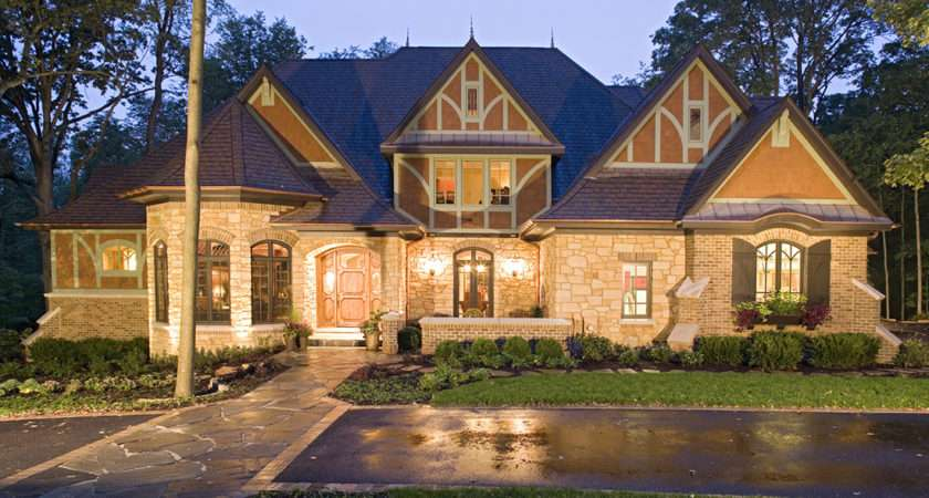 Luxury Home Tours Marshall Architects