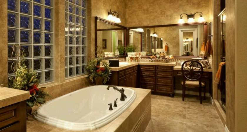 Luxury Modern Bathrooms Designs Ideas Furniture