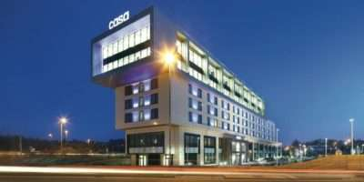 Luxury Star Hotel Chesterfield Best Rate Deluxe