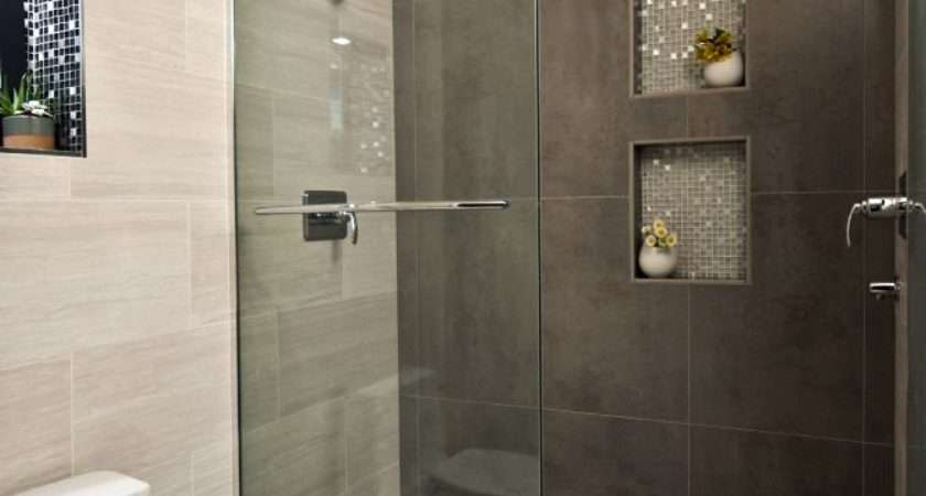 Luxury Walk Showers Design Home Decorating Excellence