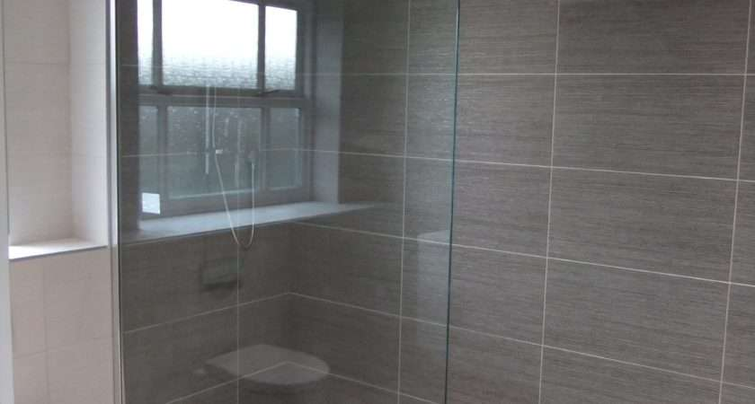 Luxury Wet Room Curtis Brothers