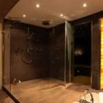 Luxury Wet Rooms Concept Design