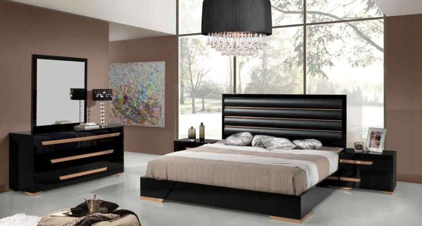 Made Italy Quality Modern Contemporary Bedroom Designs