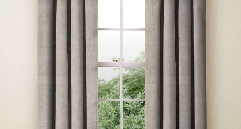 Made Measure Curtains Croft Taupe