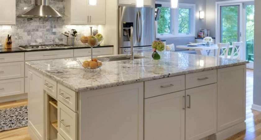Main Line Kitchen Design Milestones Into