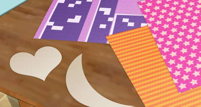 Make Applique Steps Wikihow