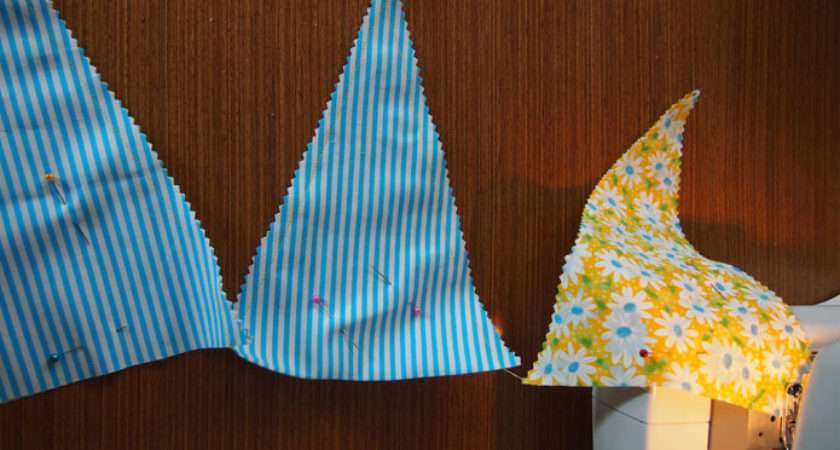 Make Bunting Flags Ultimate Tutorial Apps Directories