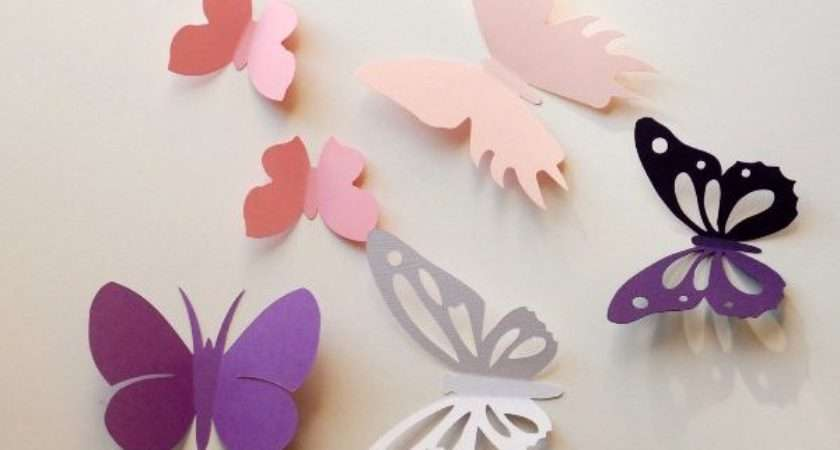 Make Decorations Out Paper Your Room
