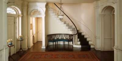 Make Entrance First Impressions Count