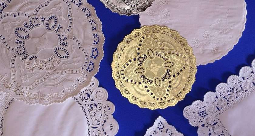 Make Origami Dove Doilies Ehow