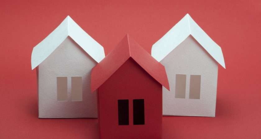 Make Paper Model House Ehow