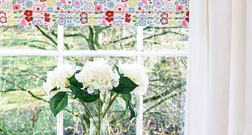 Make Roman Blind Ideal Home