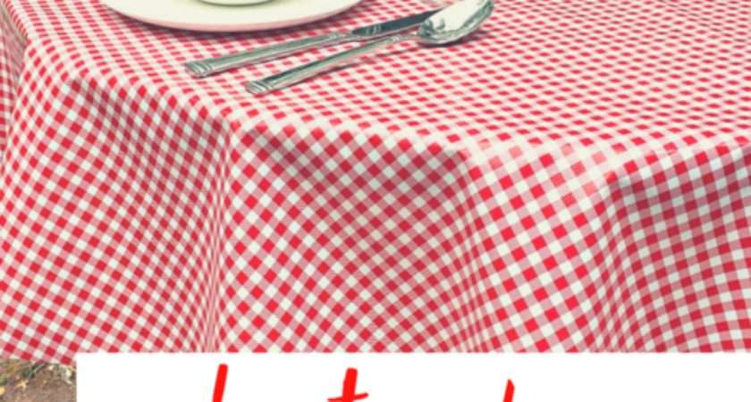 Make Round Tablecloth Favecrafts