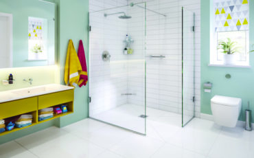 Make Wet Room Luxury Sanctuary Bathrooms