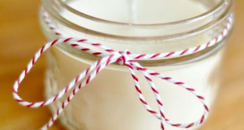 Make Your Own Beeswax Candles Suburble