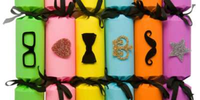 Make Your Own Christmas Crackers Snap