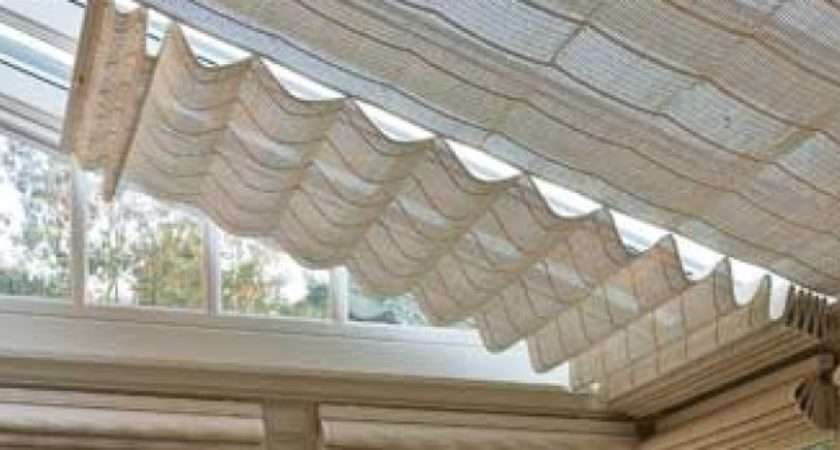 Make Your Own Conservatory Blinds Diy