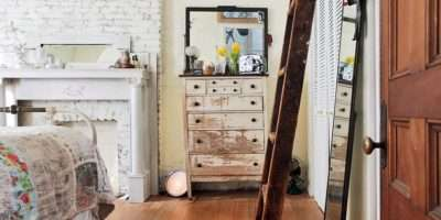 Make Your Own Distressed Furniture Create Perfect Shabby Chic