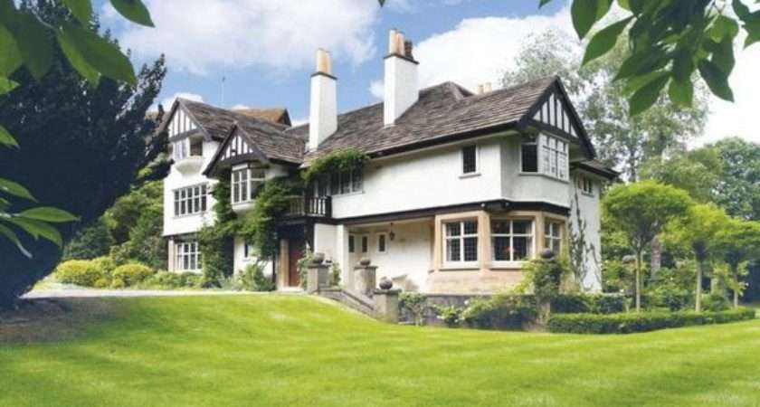 Manchester Most Expensive Homes Sale Look Behind