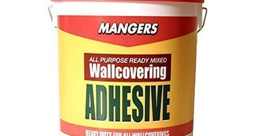 Mangers Ready Mixed All Purpose Paste
