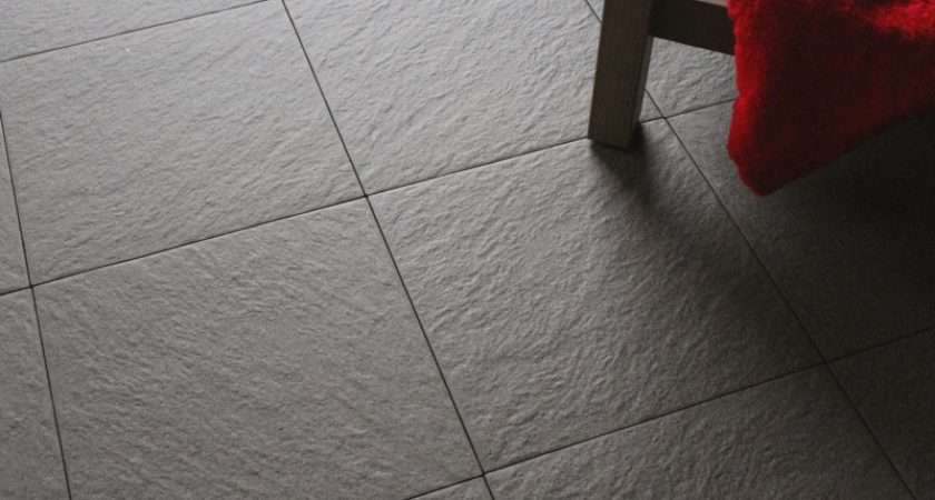 Mantle Antracite Relief Non Slip Floor Tiles Tile Choice