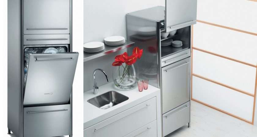 Manufacturer Appliances Appliance Solutions Small Space