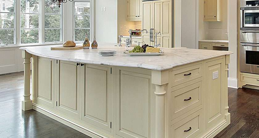 Marble Kitchen Countertops Pros Cons Designing Idea