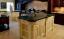 Marble Kitchen Island Euro Granite Chicago