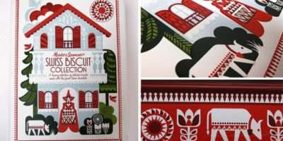 Marks Spencer Christmas Cards Best Template Collection