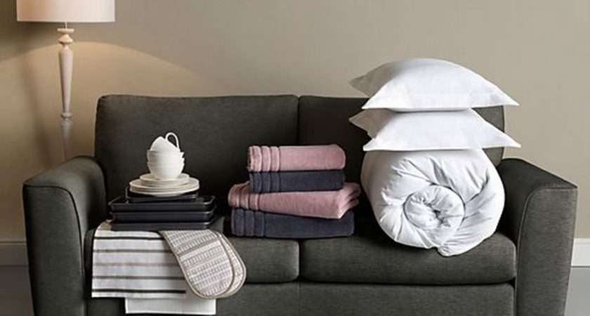 Marks Spencer Launch Furniture Sale Event