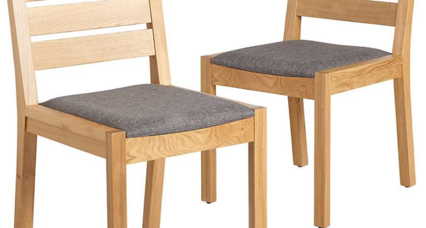 Marks Spencer Sonoma Light Dining Chairs Shopstyle