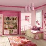 Marvellous Perfect Children Pink Kids Bedroom Furniture