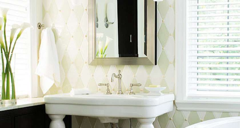 Master Bathroom Ideas Remodeling Better Homes